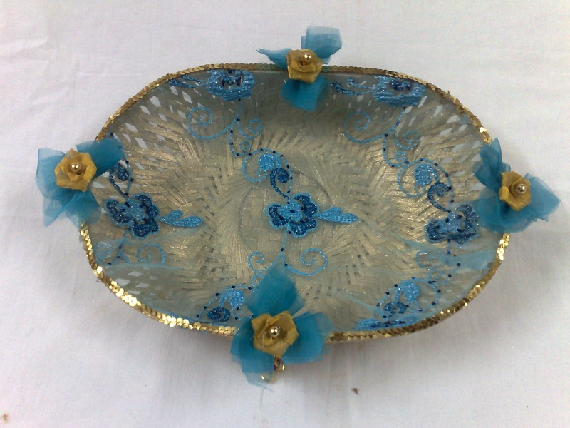 decorative trays 2 www.ranjanaarts.com