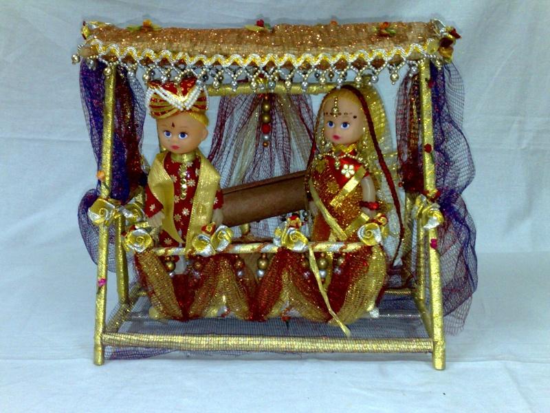 indian wedding couple www.ranjanaarts.com